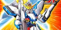 1/144 Gundam X Model Series