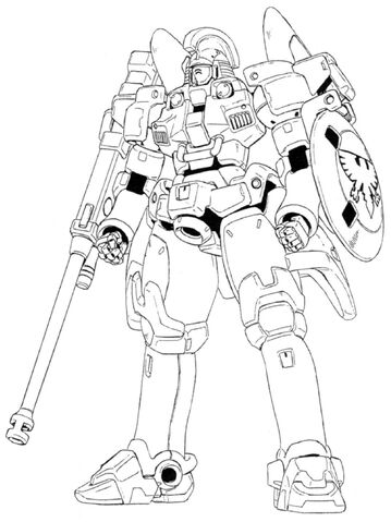 File:OZ-00MS Tallgeese Front View Lineart.jpg