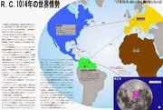 Regild Century Map
