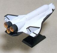Model Kit Enterprise Transport Shuttle0
