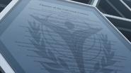 Universal Century 0001 Charter 01