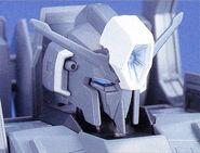 Model Kit MSZ-006A2 Z plus A2 MS Head