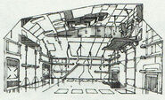 Sadalahn-hangar