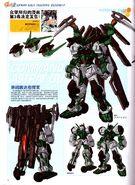 Command Astray Gundam 02