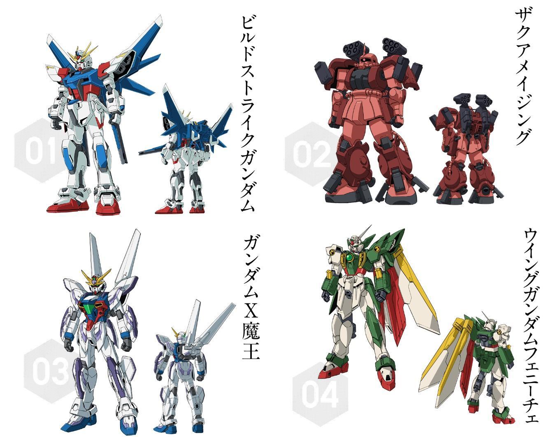 Gundam Build Fighters Logo Gundam Build Fighters ms