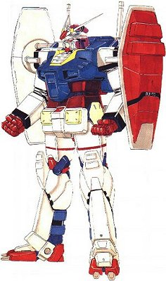 Rx-78ex-ph-1