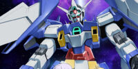 Mobile Suit Gundam AGE: Memory of Eden