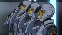Solbrave squad