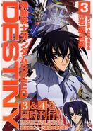 Mobile Suit Gundam Seed Destiny 3