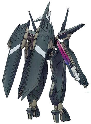 File:GNW-20003 - Arche Gundam Drei - Back View.jpg