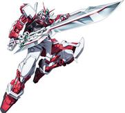 Astray Red Frame - Caletvwlch