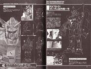 11gundam the origin mechanics