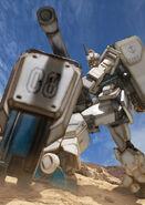 Ez-8 Gundam