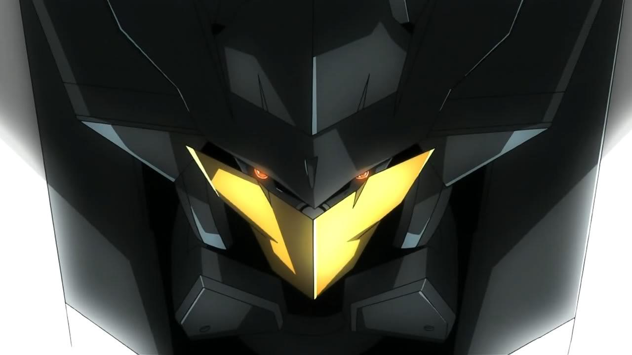 Image - Gundam 00 GN F...