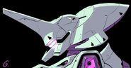 Gundam G-Lucifer 02