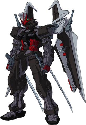 File:MBF-P0X Gundam Astray Noir - Front.png