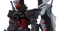 MBF-P0X Gundam Astray Noir