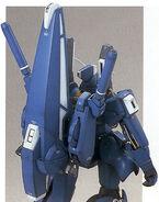 HGUC Gundam Mk.V5