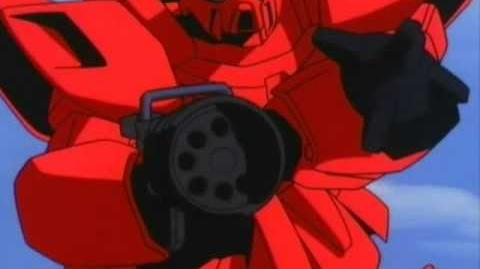 297 ZM-S08G Zolo (from Mobile Suit Victory Gundam)