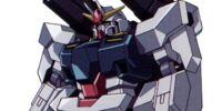 GN-008 Seravee Gundam