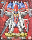 1-100 HG G-Falcon Unit Double X