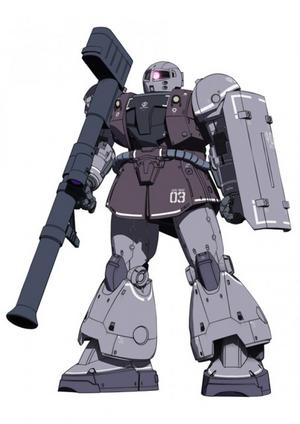 Front (w/ Equipment)