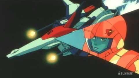 053 RGZ-91 Re-GZ (from Mobile Suit Gundam Char's Counterattack)