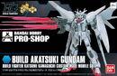 Build Akatsuki Boxart