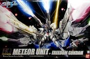 Meteor unit+freedom