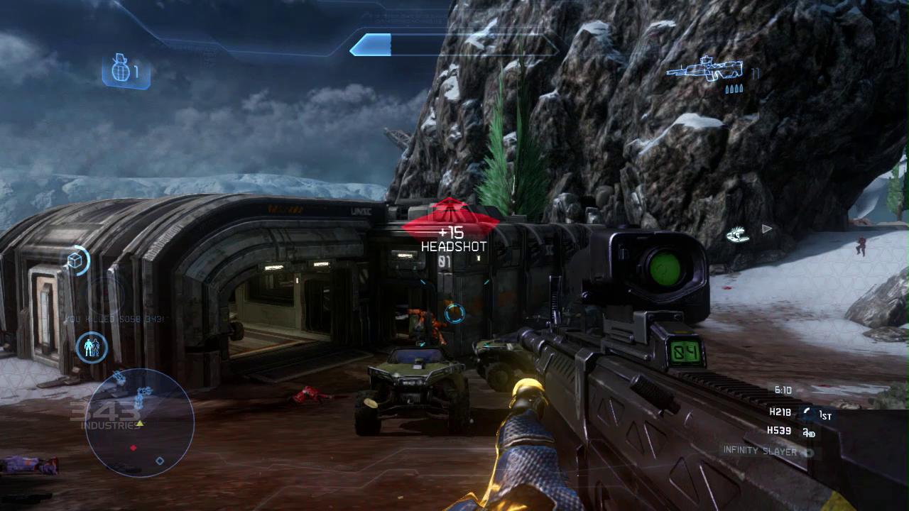 DMR Design | Halo 5: Guardians | Forums | Halo - Official Site