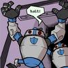 Guard Bots