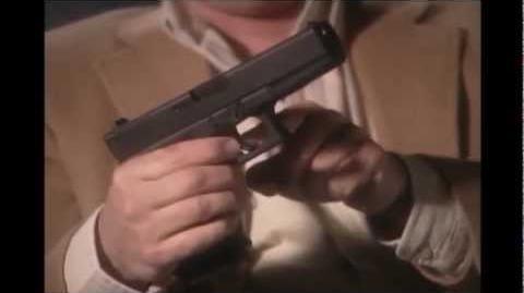 History Channel - Beretta and Glock Handgun