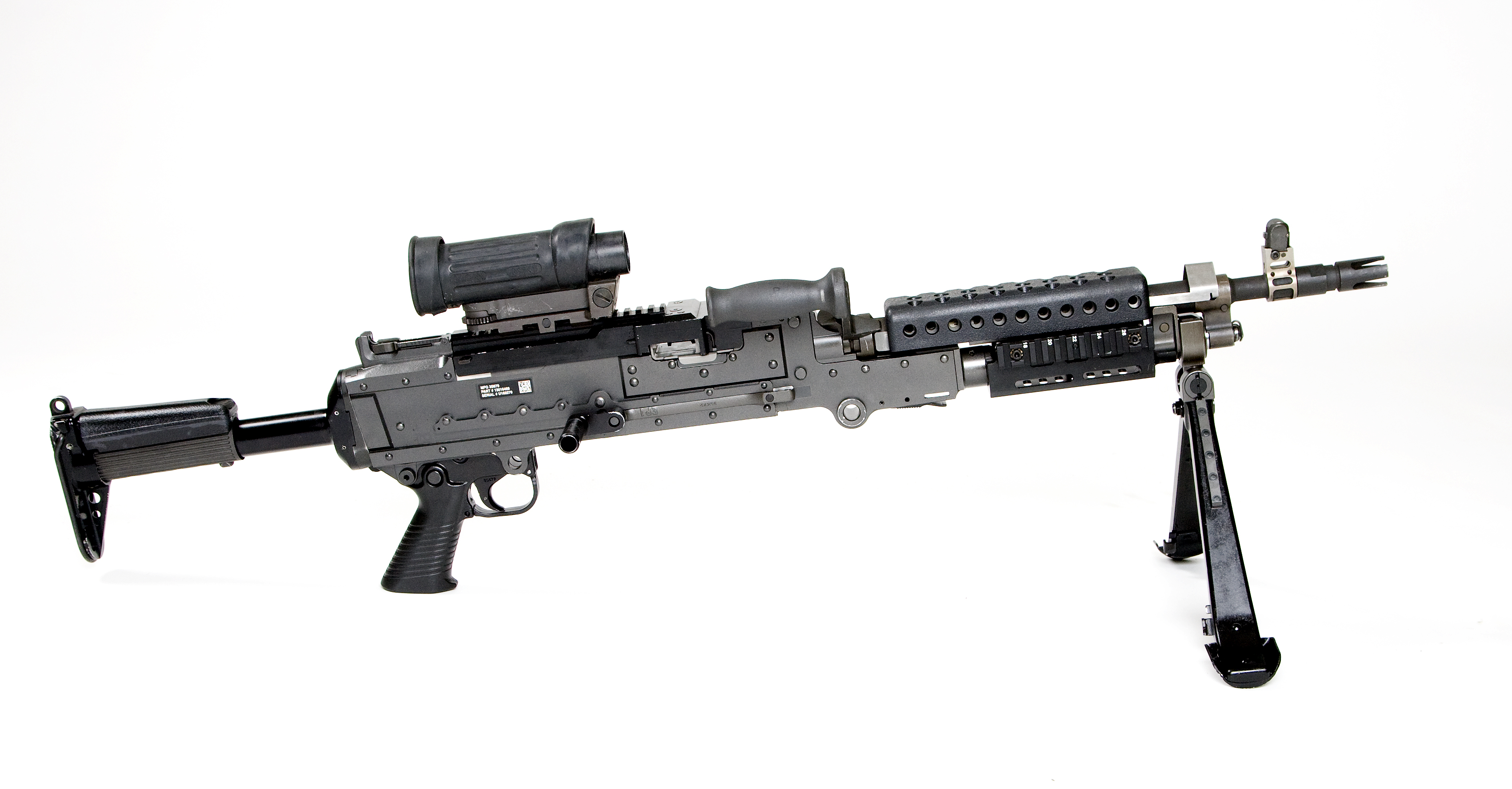 M240 - Gun Wiki