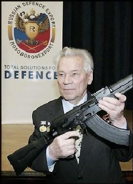 Mikhailkalashnikov