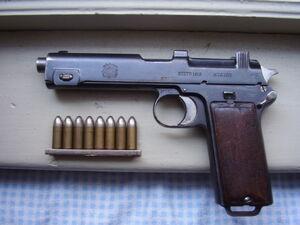 Steyr1911