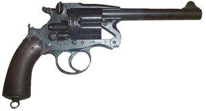 Enfield Revolver