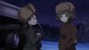 Snow war 7