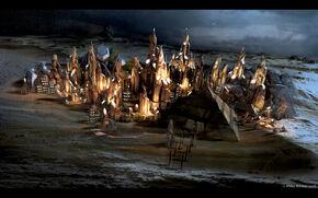 Tok ra Homeworld Night by AntikerSG P