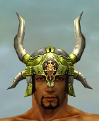 File:Warrior Elite Sunspear Armor M dyed head front.jpg