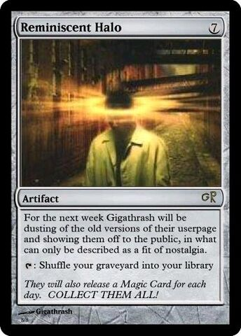 File:Giga's Reminiscent Halo Magic Card.jpg