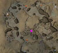 Salt Flats map 1