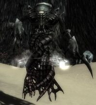 Scythe of Chaos (Dervish)