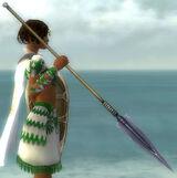 Windblade Spear