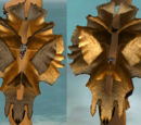 Charrslayer Shield