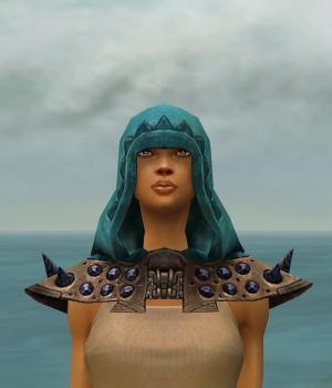 File:Dervish Obsidian Armor F dyed head front.jpg