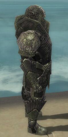 File:Warrior Elite Platemail Armor M gray side.jpg