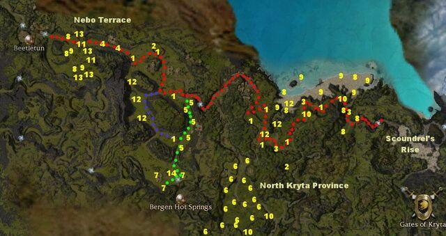 File:User-Queen Schmuck - Tyria-Kryta rune farm path and mob locations.jpg