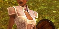 Lina the Healer