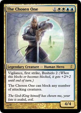 File:Giga's The Chosen One Magic Card.jpg