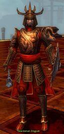 Guardsman Zingpah